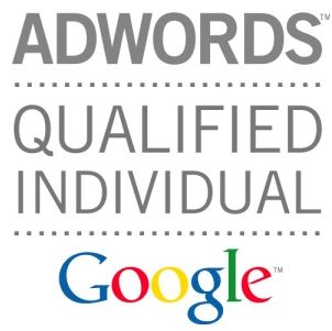 Adwords Qualified Individual Google