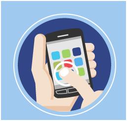 M-Commerce o venta online a través del dispositivo móvil