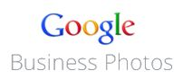 ir a la página de Google Business Photos
