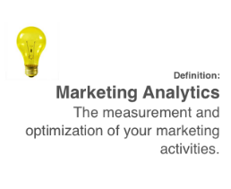 Marketing Analytics, Marketing Digital y Analítica Web