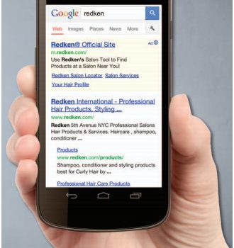 Anuncios en smartphones con Google Adwords
