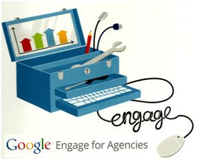 Google Engage for Agencies