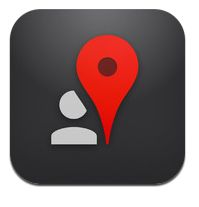 logo google plus local