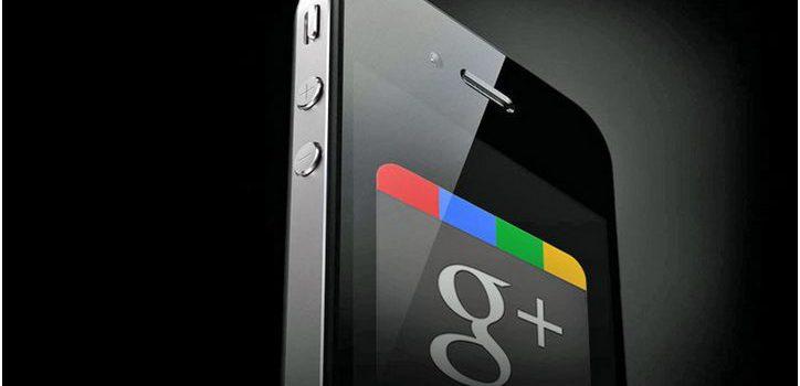 deberia tu empresa estar en Google Plus