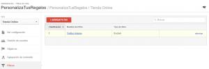 Filtro Exclusión Tráfico Interno Google Analytics