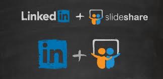 linkedin Slideshare para profesionales