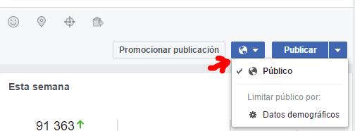 segmentación avanzada en facebook