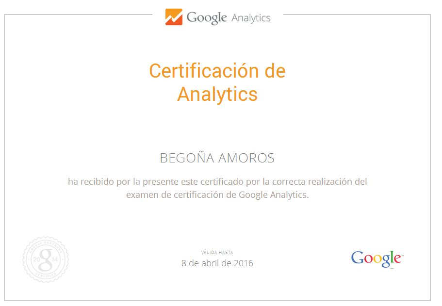 certificacion-google-analytics