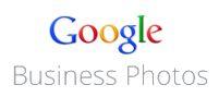 ir a la página de Google Business Photos