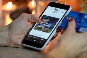 online marketing m commerce