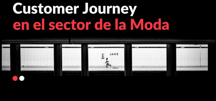 Customer Journey en moda